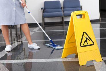 Limpieza integral de toda clase de instalaciones